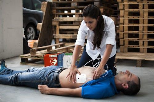 prezzo defibrillatore