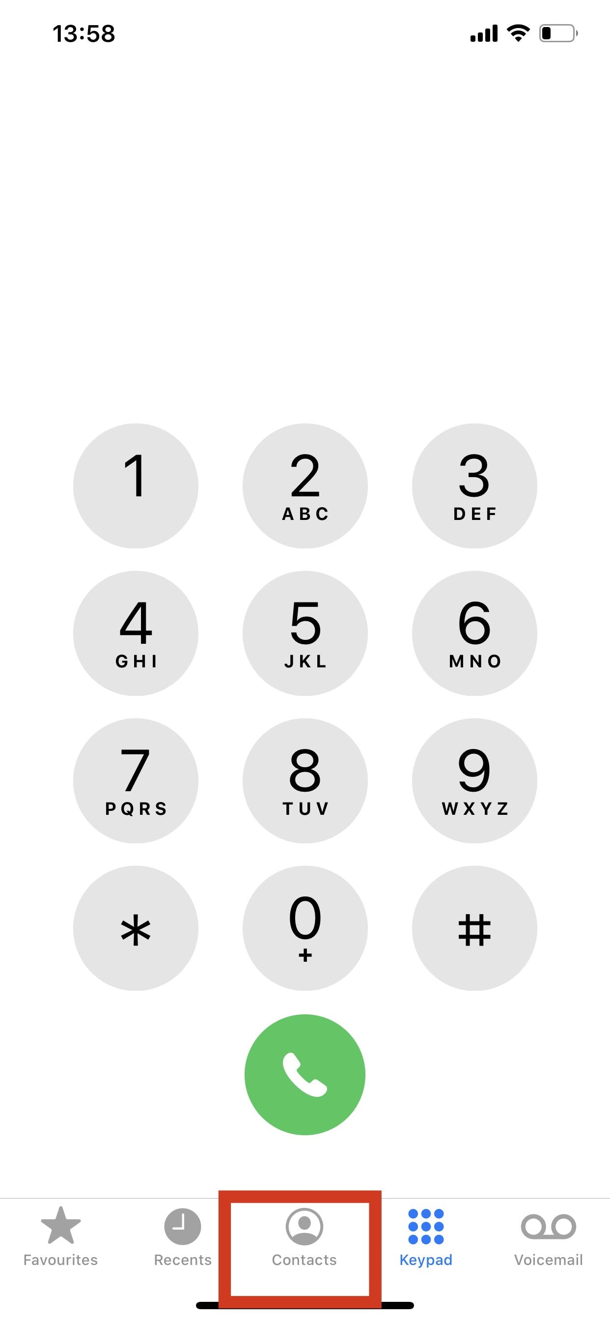 How to block a number from calling on your iPhone