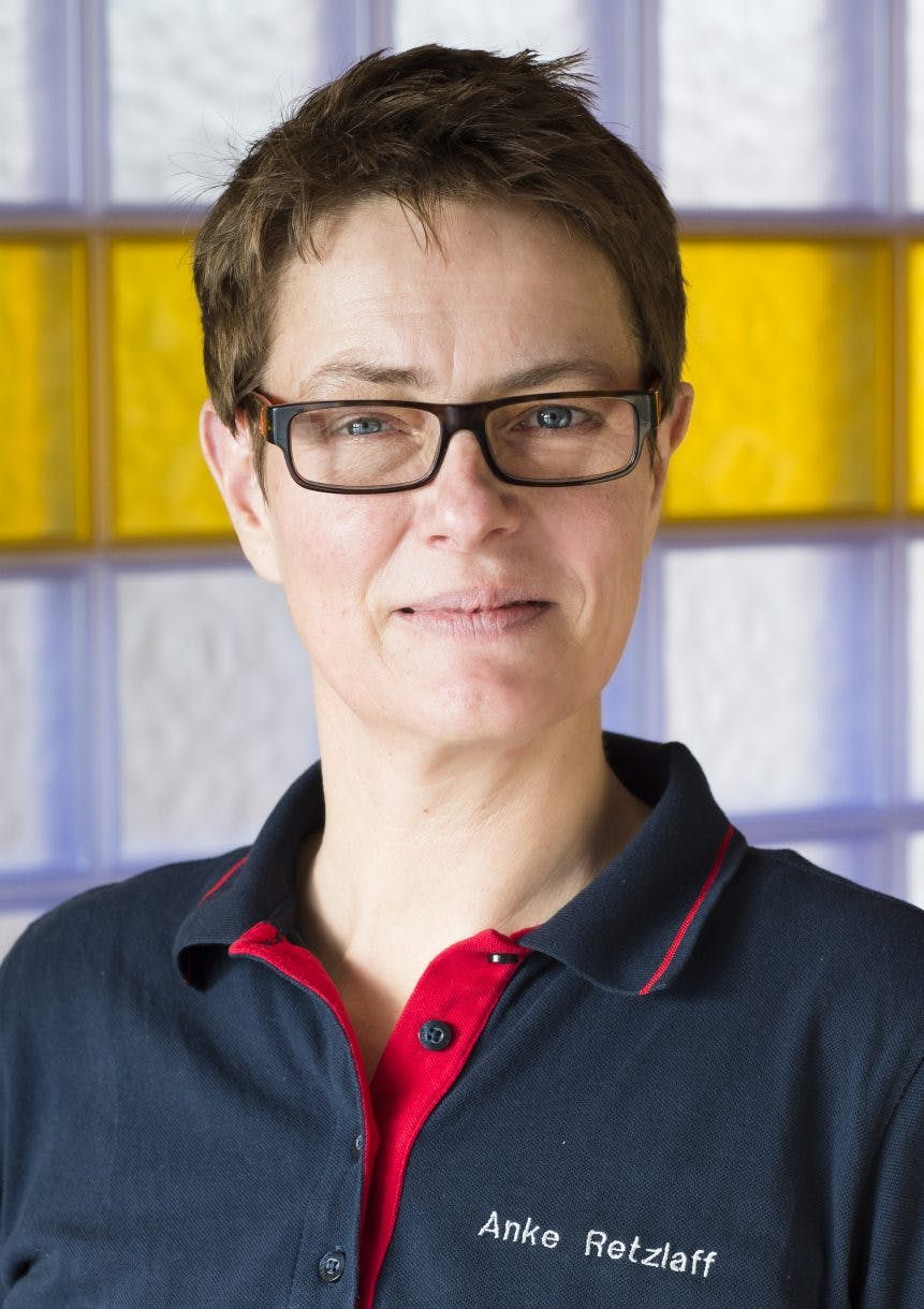 Anke Retzlaff-Krohmann