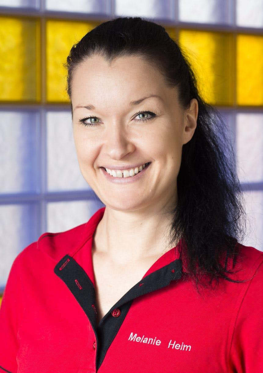 Melanie Heim