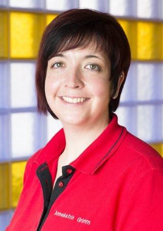 Annekatrin Grimm