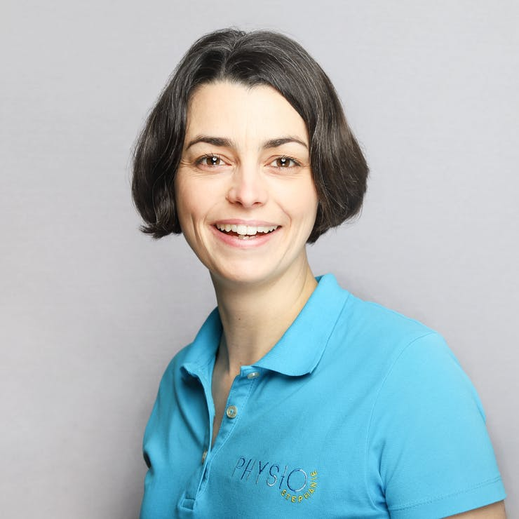 Stephanie Schweizer-Huber