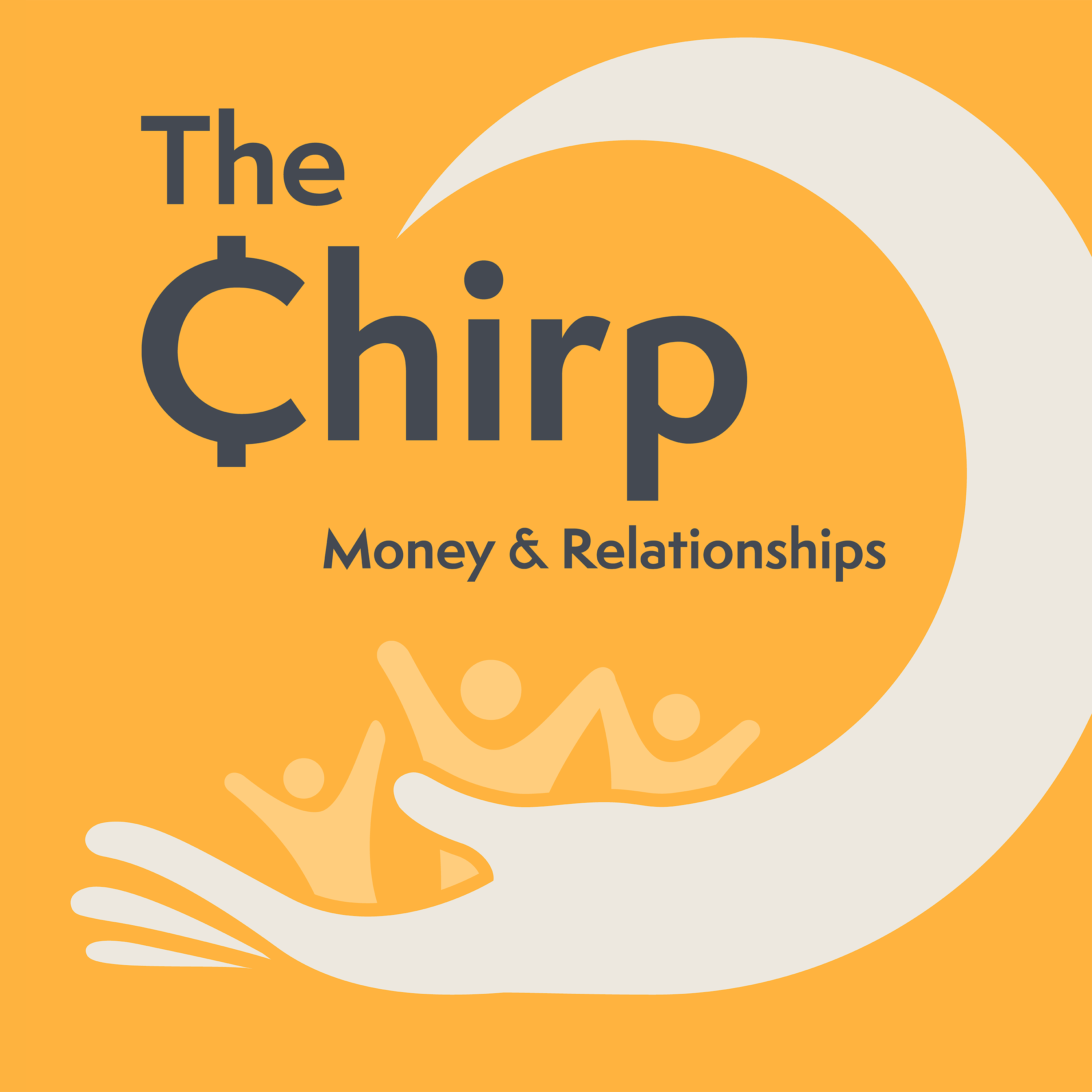 The Chirp Podcast Art