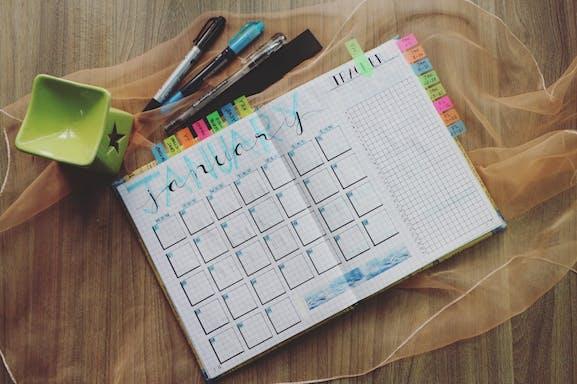 Loan Calendar