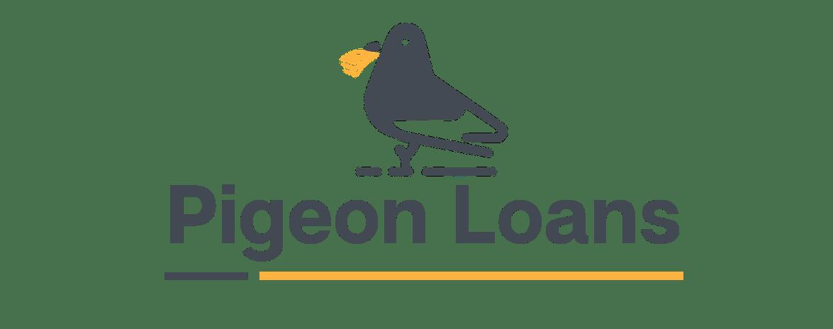 Pigeon Loans Logo
