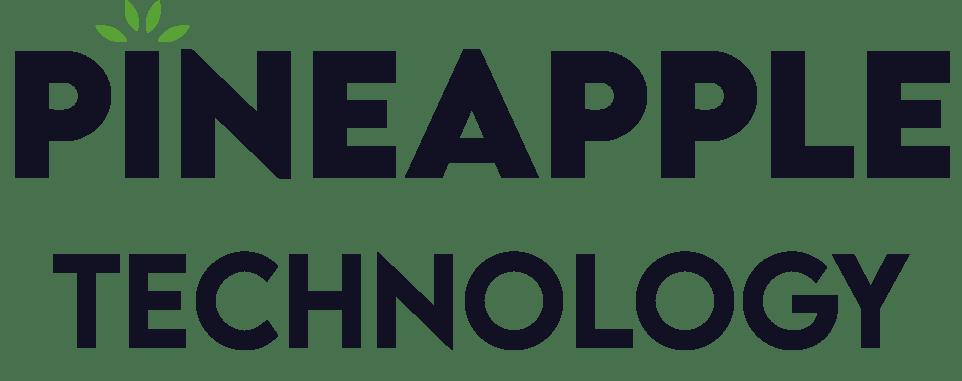 Pineapple  Technology Logo
