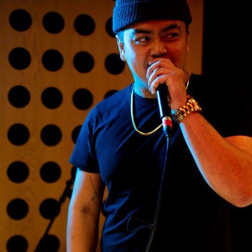 Hip-Hop-Studio