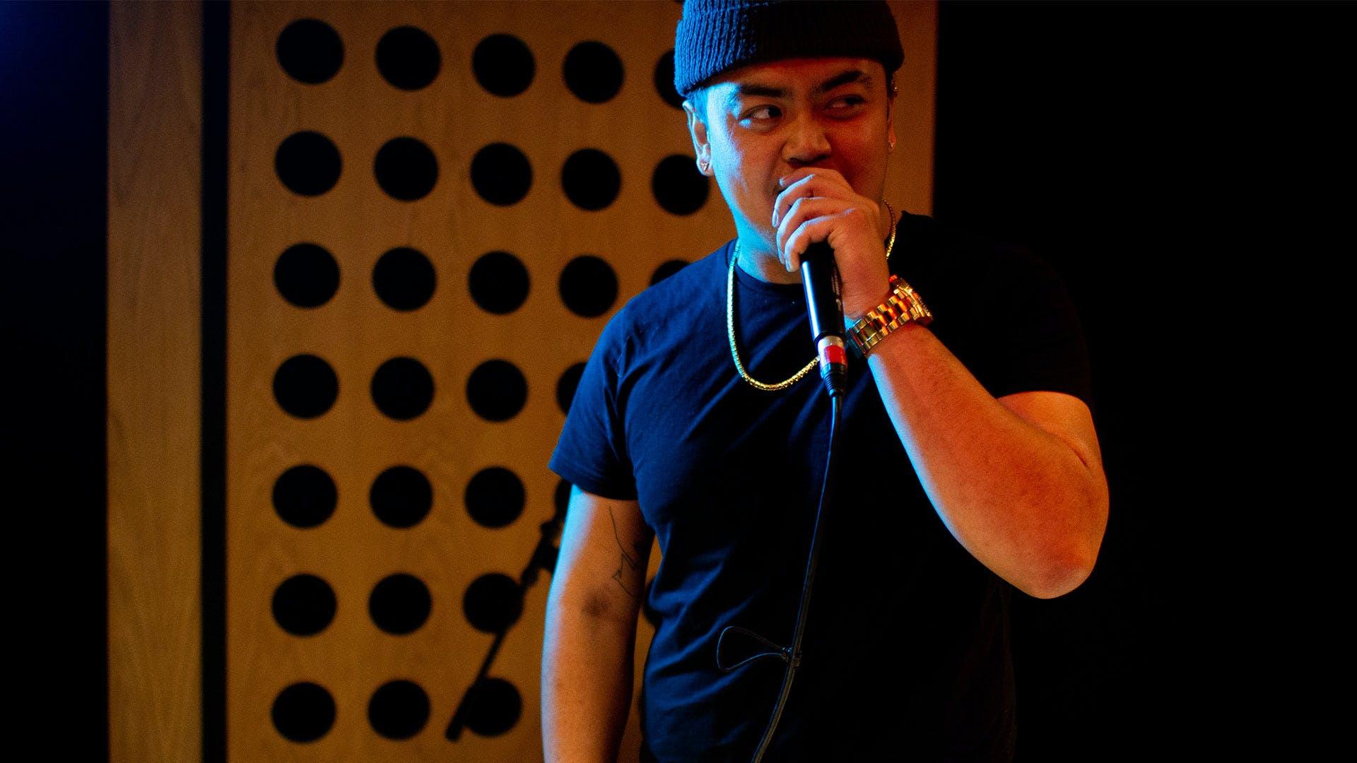Hip-Hop Studio