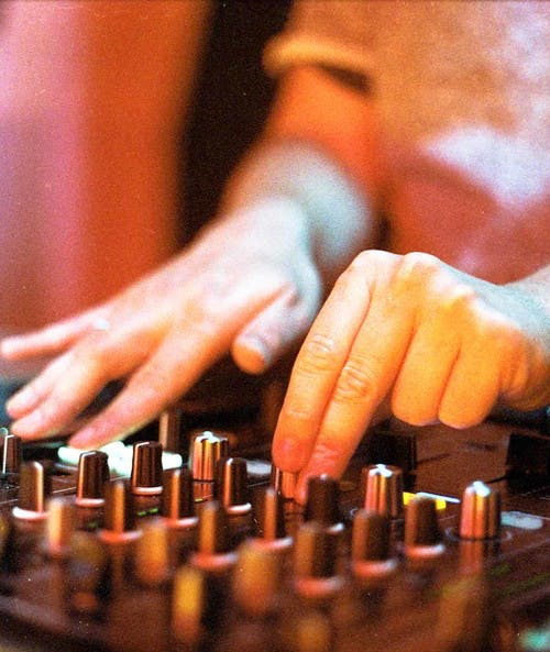 DJ-Studio