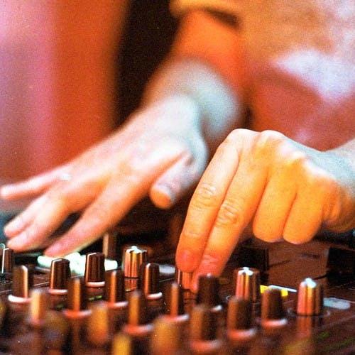 DJ Studios