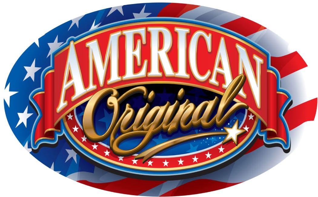 <h4>American Original</h4>