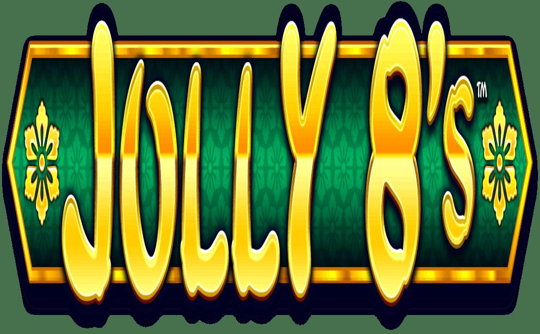 <h4>Jolly 8&#39;s</h4>