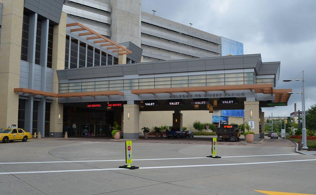 Pittsburgh casino parking silverado casino fernley nevada