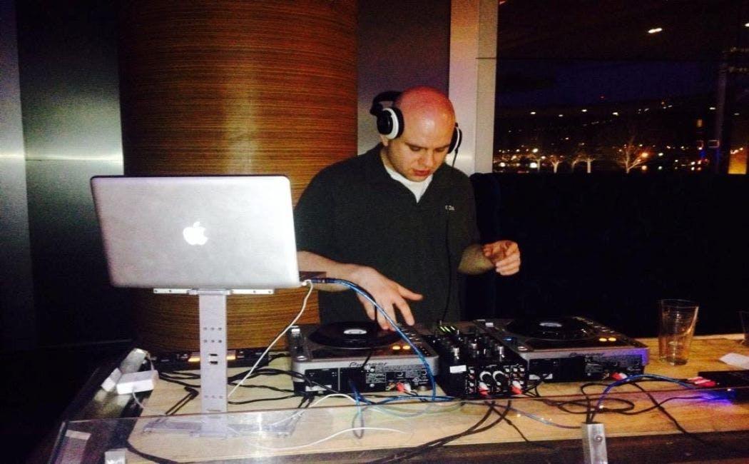 DJ NIN