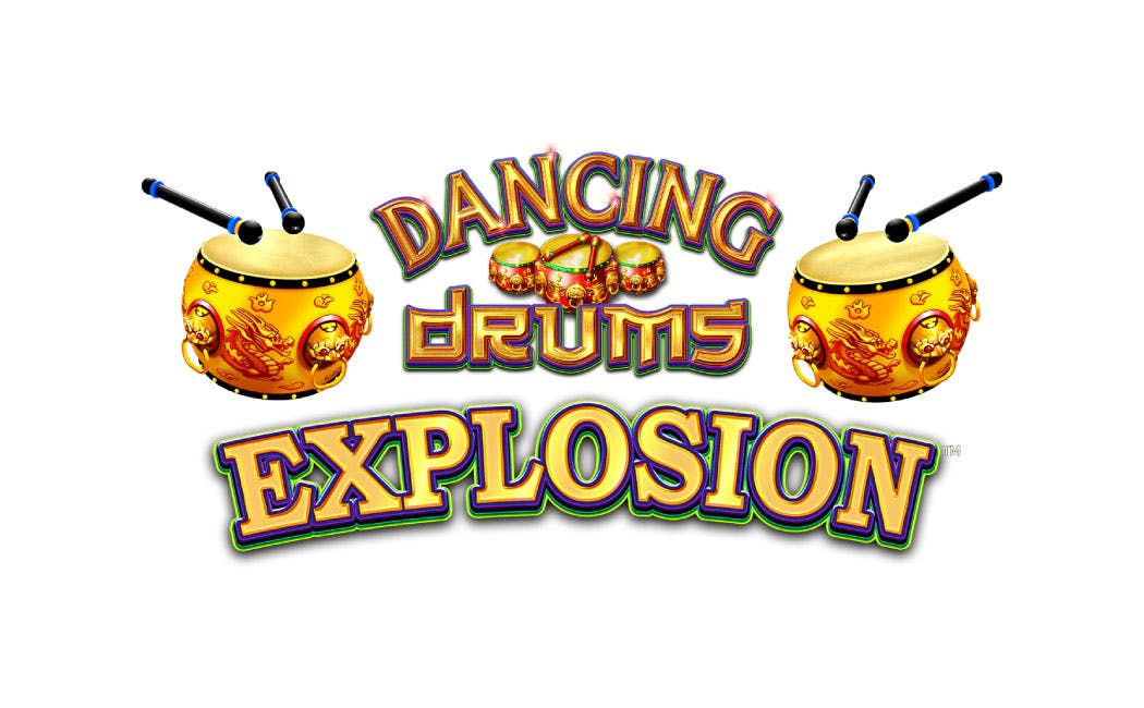 <h4>Dancing Drums Explosion</h4>