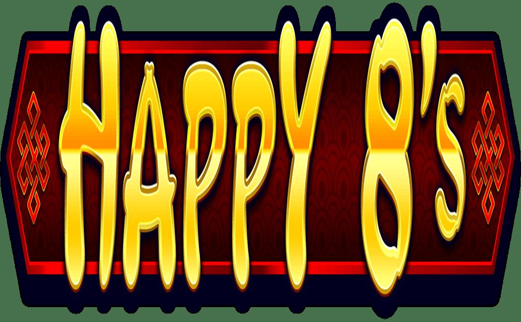<h4>Happy 8&#39;s</h4>