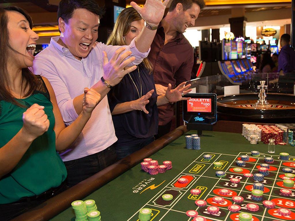 Online casino italien