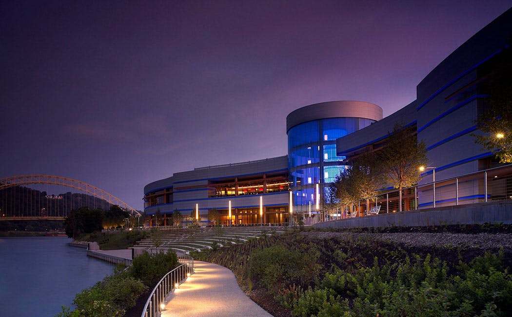 THIS APRIL, RIVERS CASINO PITTSBURGH MOVES TO 75 PERCENT CAPACITY AND OFFERS OTHER EVENTS AND PROMOTIONS