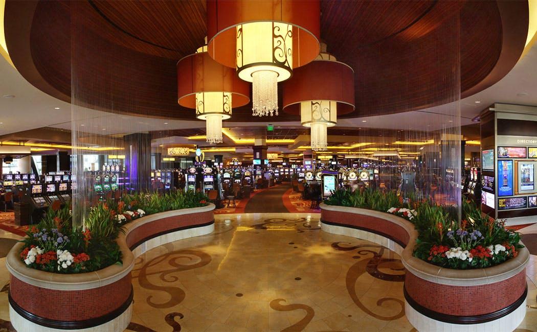 Casino johnstown pennsylvania game horizon 2