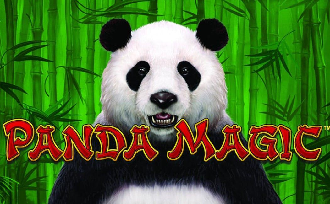<h4>Panda Magic</h4>