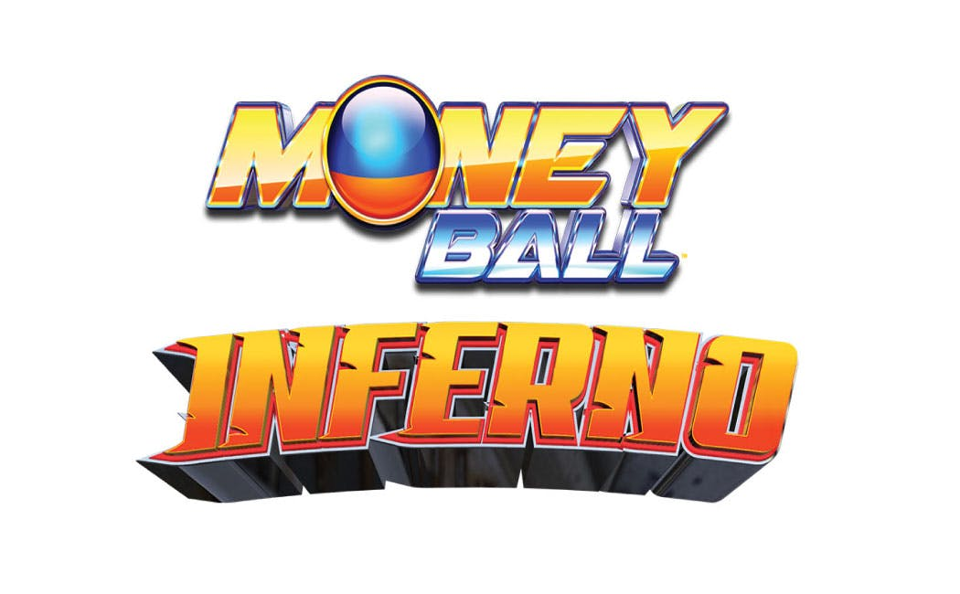 <h4>Money Ball Inferno</h4>