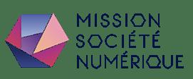 Mission société numérique