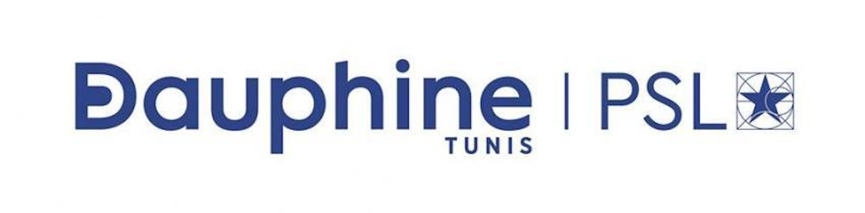 University Paris-Dauphine, Tunis logo