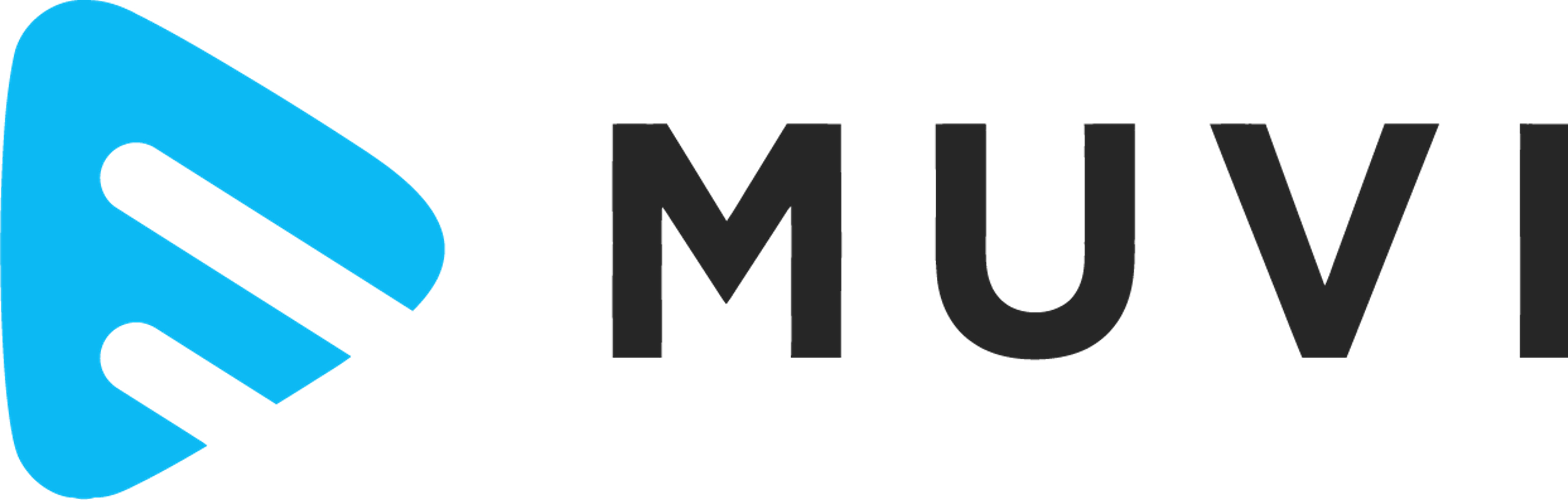 Logo for Muvi