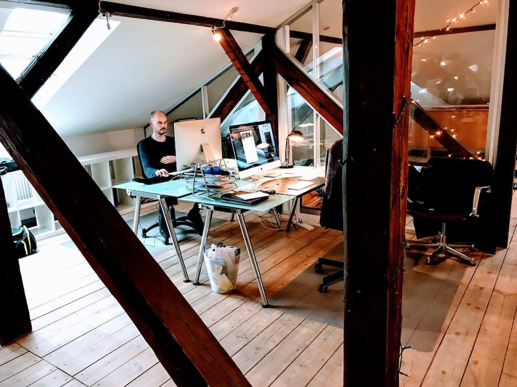 Pixop HQ in Odense, Denmark.