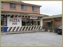 Pizza Inn Tuggerah