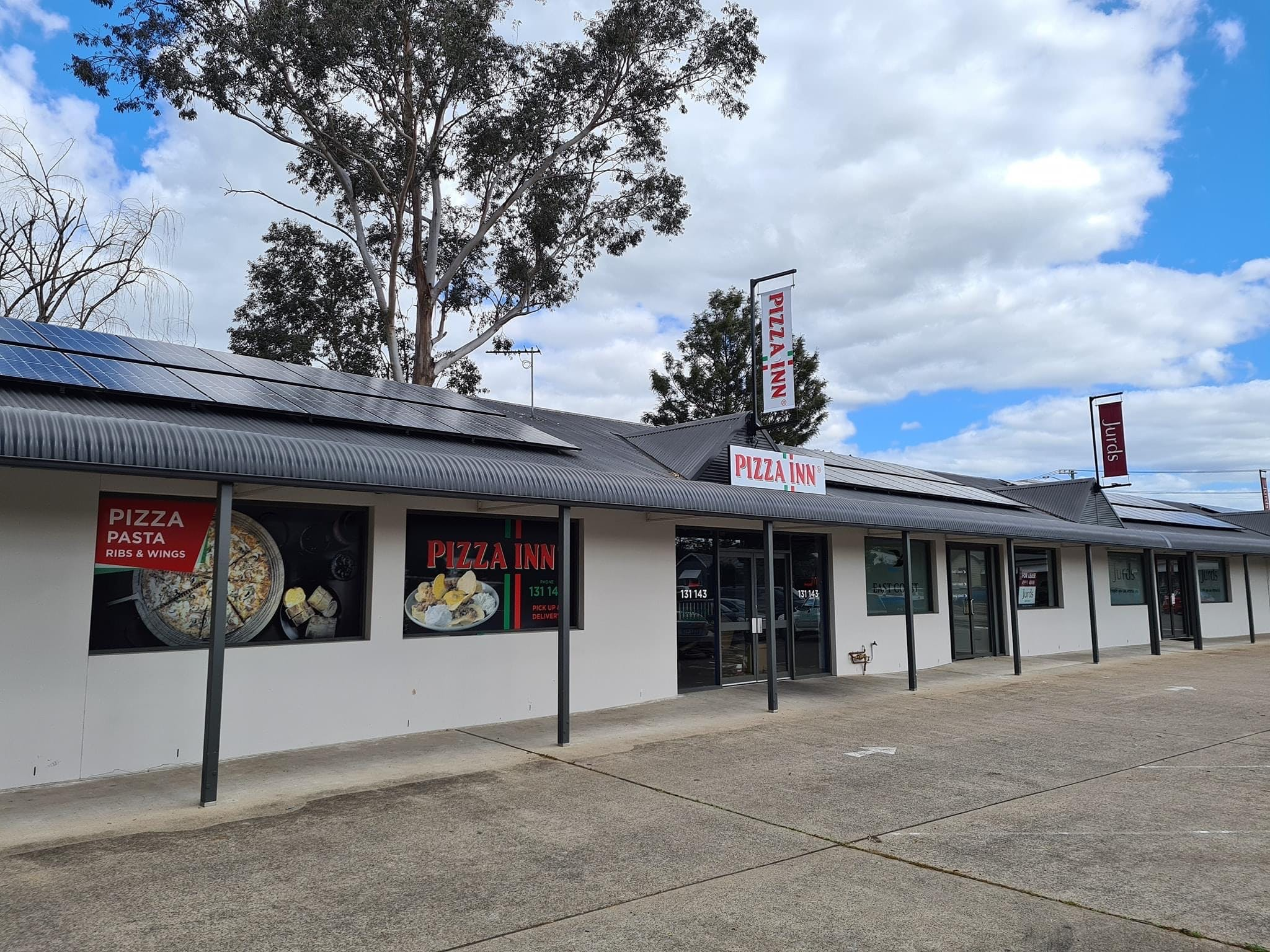 Pizza Inn Cessnock