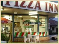 Pizza Inn Liverpool