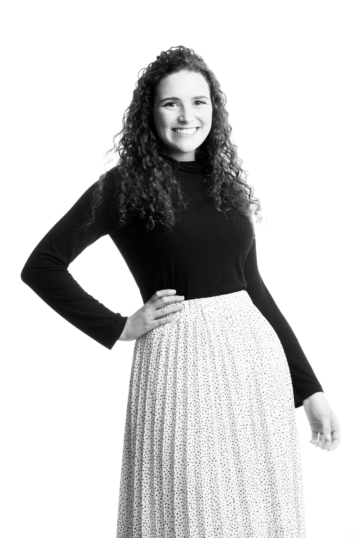 Emily Zetterman