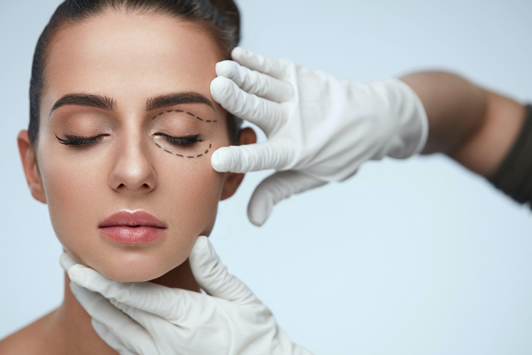 Cirugía facial y del cuello en Vigo y Pontevedra