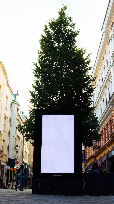 Open Art Gallery 21 August - Ville Andersson