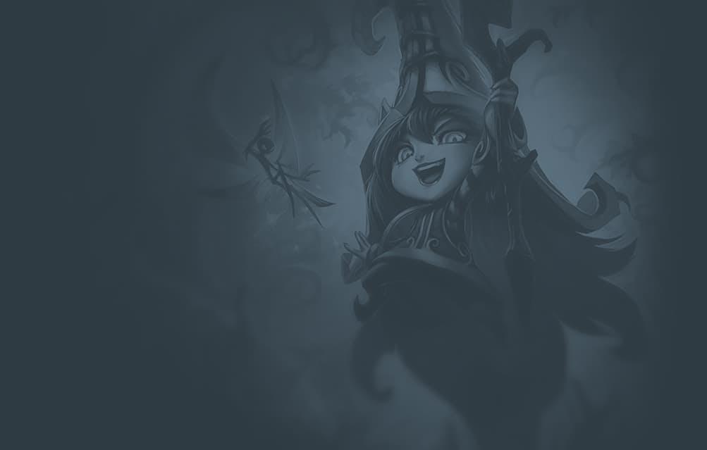 League of Legends in-game screenshot