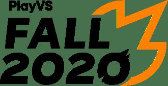 PlayVS Fall 2020 Badge
