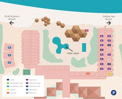 resort map 1
