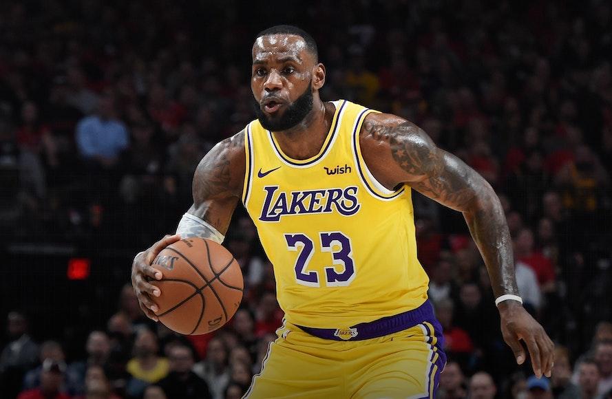 NBA - verdens bedste basketliga