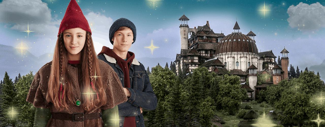 Tinkas Juleeventyr - se eller gense alle 24 afsnit
