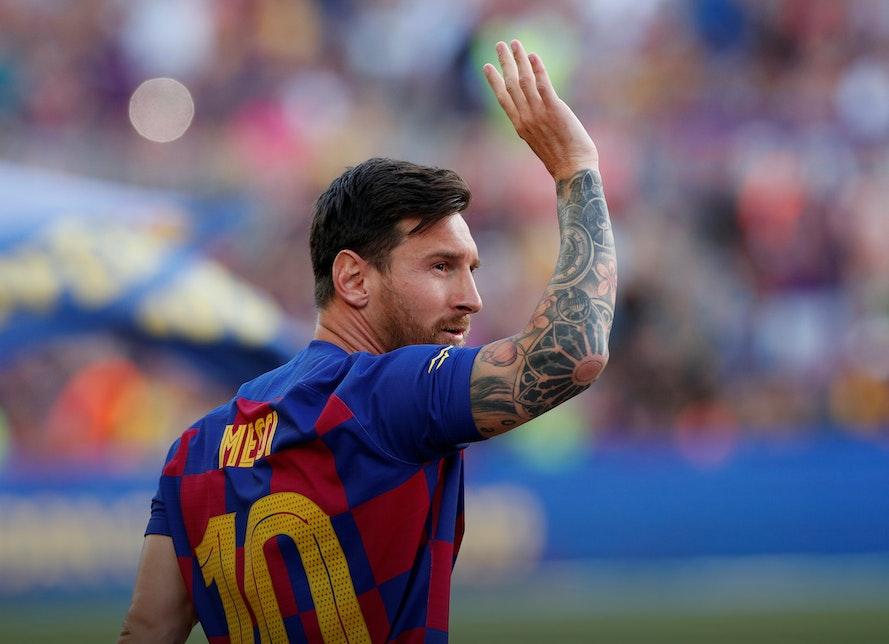Fodbold i verdensklasse fra La Liga på TV 2 SPORT X