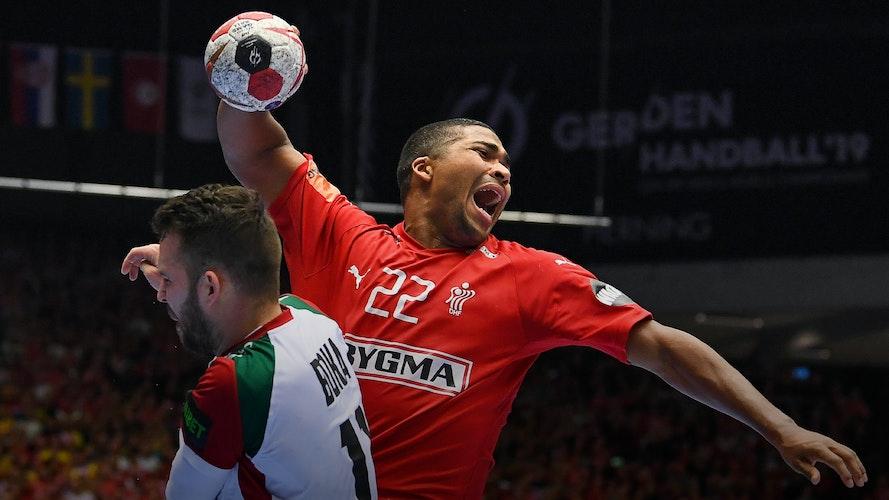EM i håndbold 2020