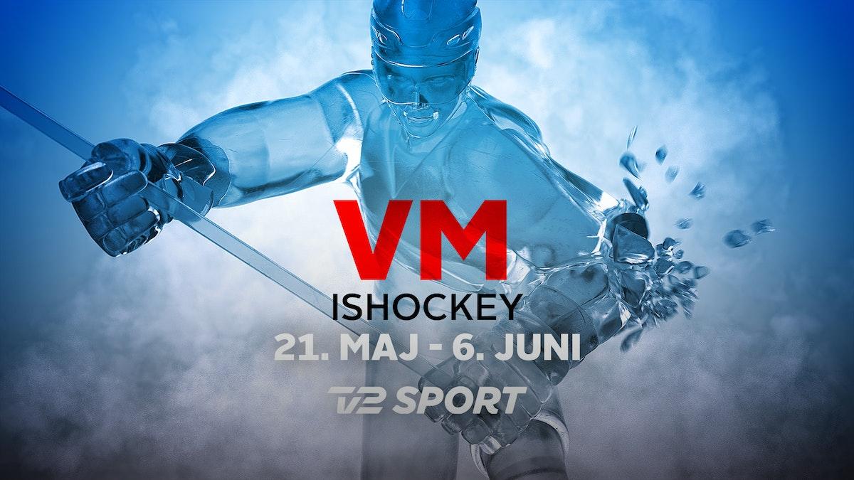 VM i ishockey