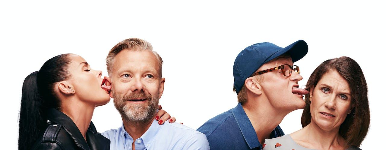 Klovn vender tilbage til hverdagen - se hele sæson 7 på TV 2 PLAY