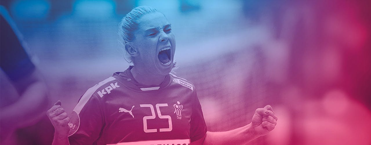 Se VM i kvindehåndbold 2019 på TV 2 PLAY