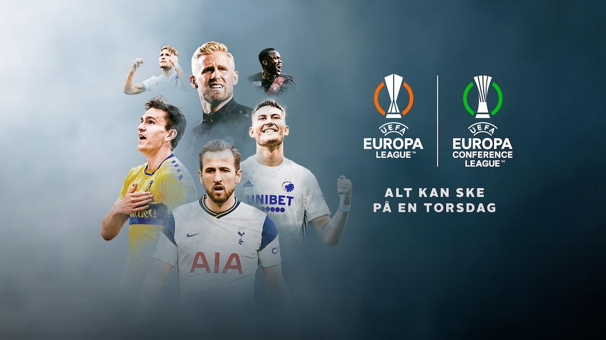 UEFA Europa League & UEFA Conference League