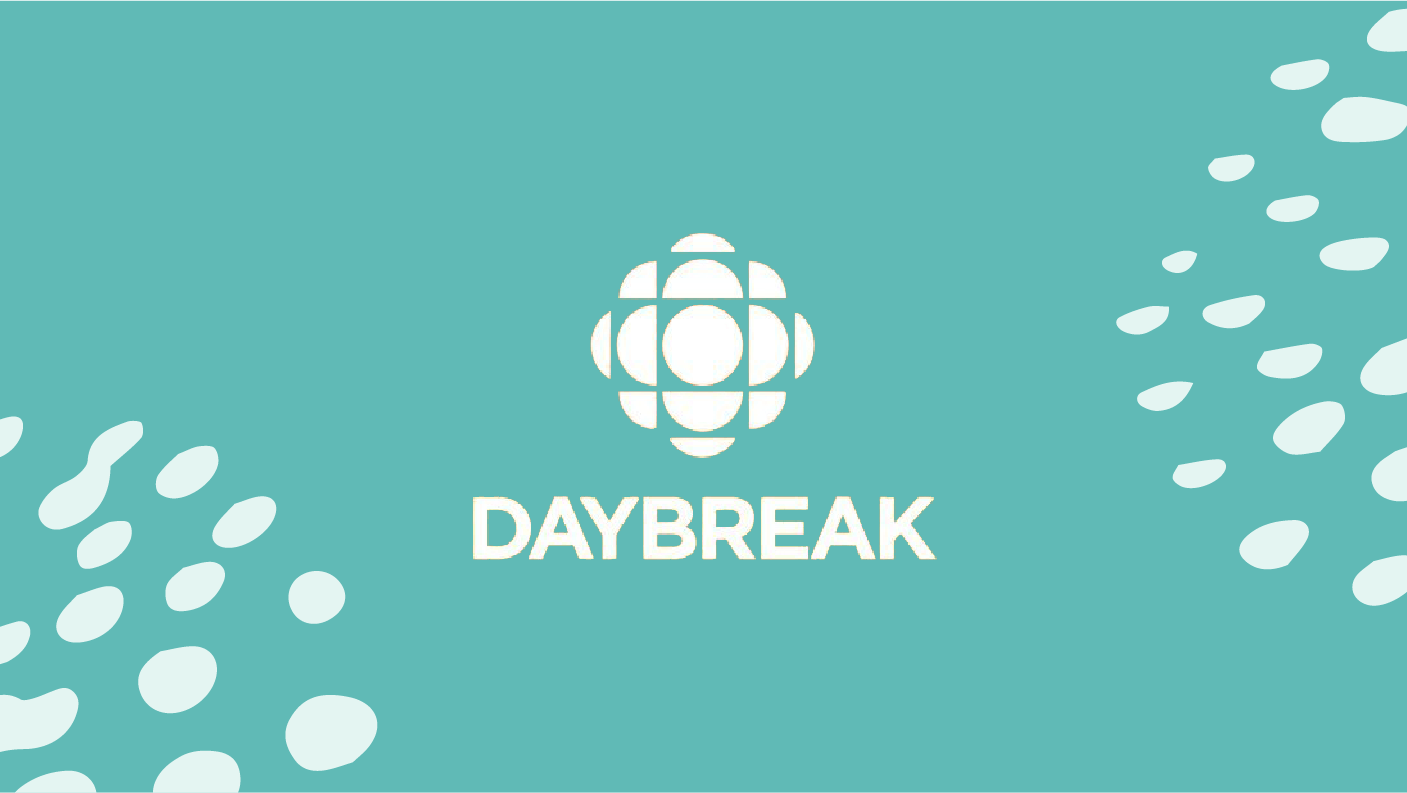 Daybreak episode