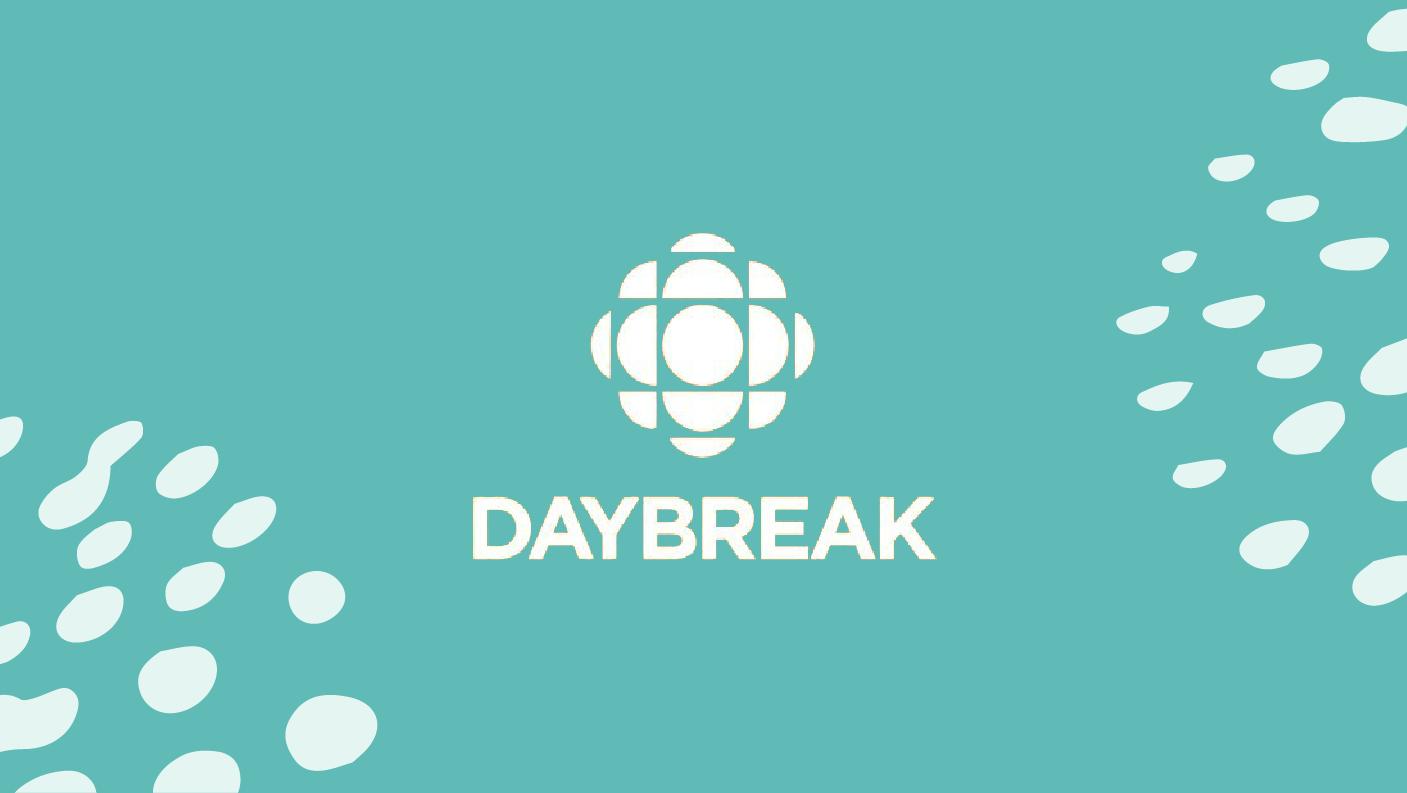 Daybreak episode