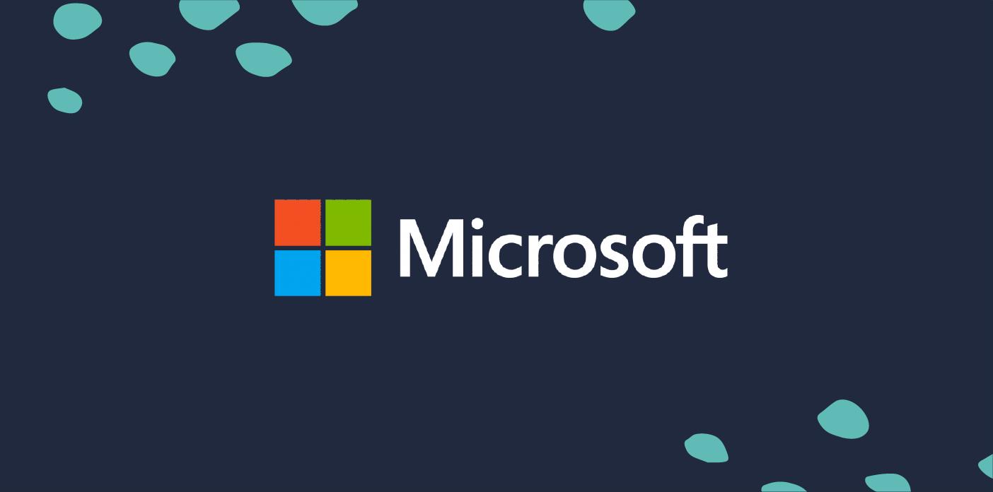 Microsoft partnership