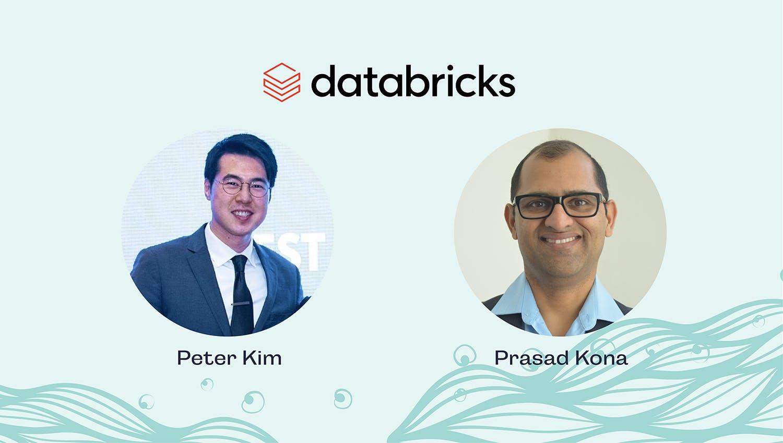 Databricks webinar